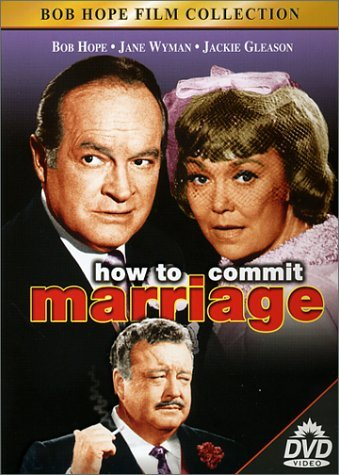 How To Commit Marriage Hope Wyman Gleason Clr Nr