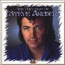 Steve Archer Very Best Of Steve Archer A.C.E. Hall Of Fame Series