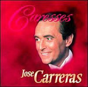 Jose Carreras Caresses Carreras (ten)