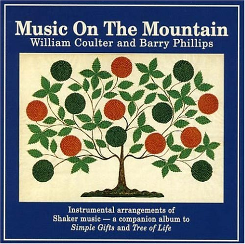 Coulter Phillips Music On The Mountain