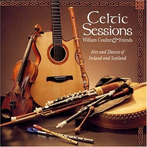 William Coulter Celtic Sessions Denman