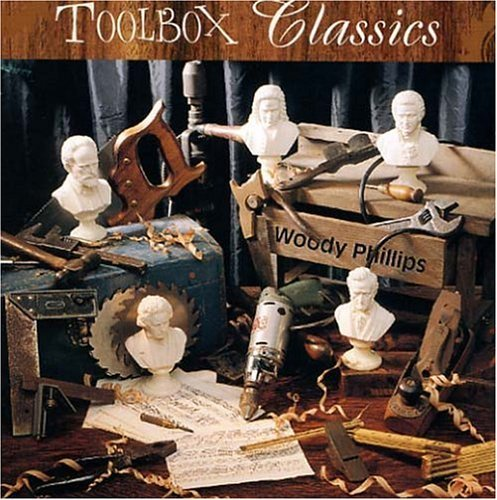 Woody Phillips Toolbox Classics