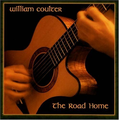 William Coulter Road Home