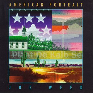 Weed Joe American Portrait