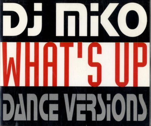 Dj Miko What's Up
