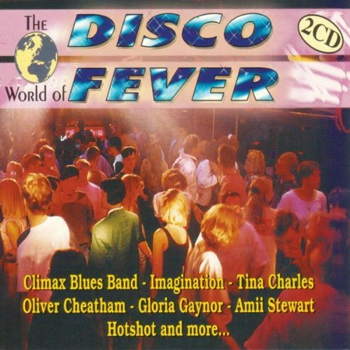 World Of Disco Fever World Of Disco Fever