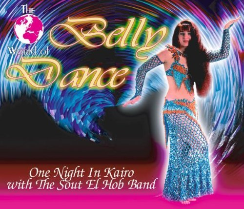 World Of Belly Dance World Of Belly Dance Import Deu