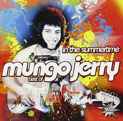 Mungo Jerry In The Summertime Best