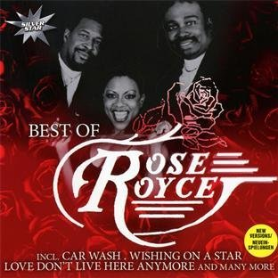 Rose Royce Best Of Rose Royce