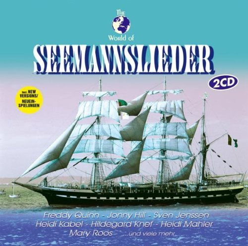 World Of Seemannslieder World Of Seemannslieder