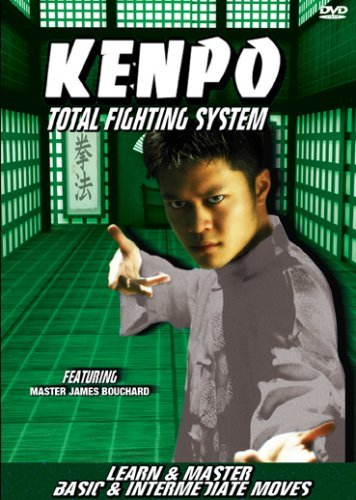 Kenpo Total Fighting System Kenpo Total Fighting System Clr Nr
