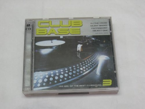 Club Base Vol. 1 Club Base