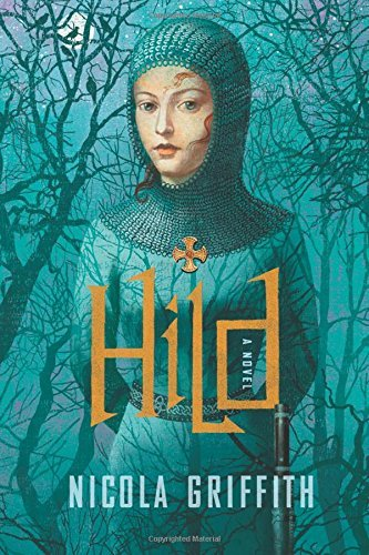 Nicola Griffith Hild