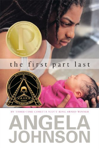 Angela Johnson The First Part Last