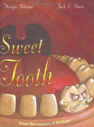 Margie Palatini Sweet Tooth