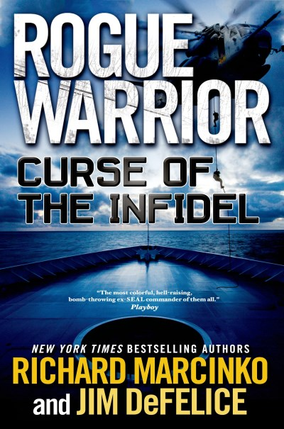 Richard Marcinko Curse Of The Infidel