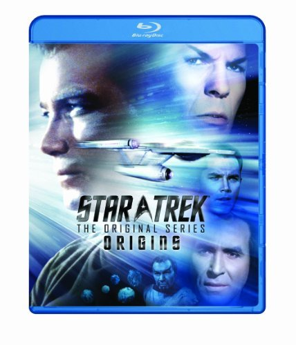 Star Trek Orig.Series Origins Star Trek The Original Series Star Trek The Original Series