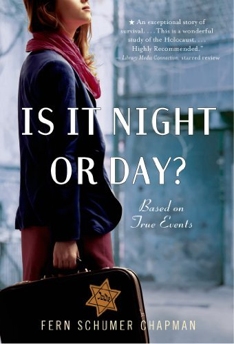 Fern Schumer Chapman Is It Night Or Day?