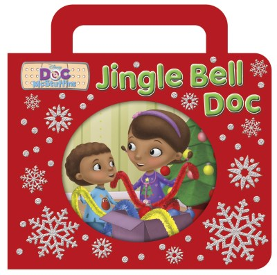 Sheila Sweeny Higginson Jingle Bell Doc