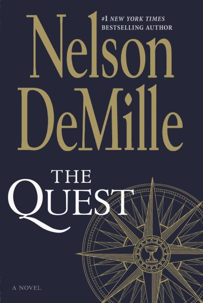 Nelson Demille The Quest