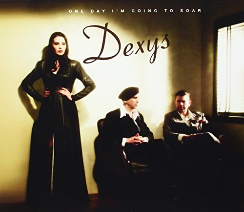 Dexys One Day I'm Going To Soar