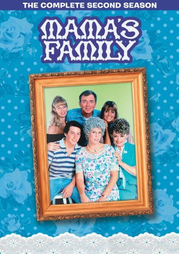 Mama's Family Season 2 DVD