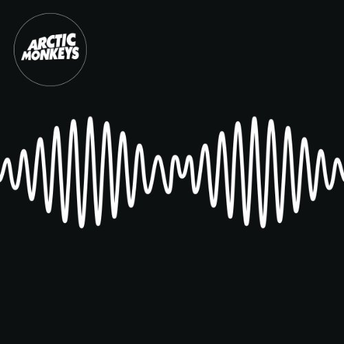 Arctic Monkeys Am 180gm Vinyl Incl. Digital Download