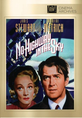 No Highway In The Sky Stewart Dietrich Johns Made On Demand Nr