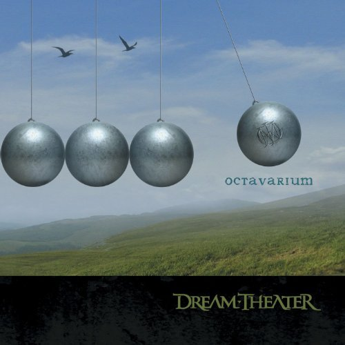 Dream Theater Octavarium 180gm Vinyl 2 Lp