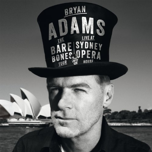 Bryan Adams Live At Sydney Opera House (in Import Eu Incl. CD