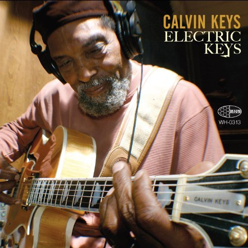 Calvin Keys Electric Keys