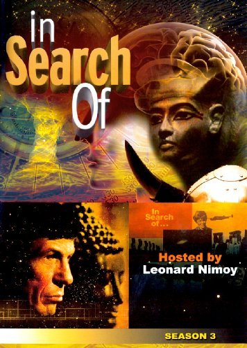 In Search Of Season 3 In Search Of Nr 3 DVD