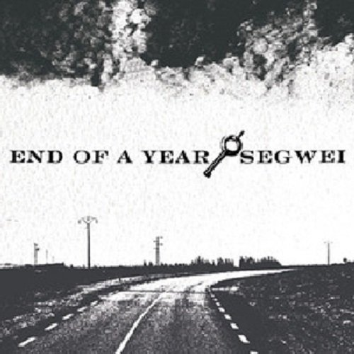 End Of A Year Segwei End Of A Year Segwei 7 Inch Single
