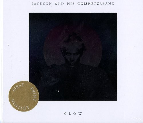 Jackson & His Computerband Glow Digipak