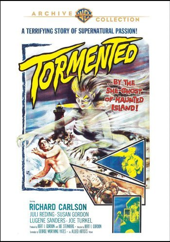 Tormented Carlson Reding Gordon Sanders Made On Demand Nr