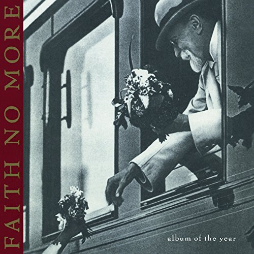 Faith No More Album Of The Year Import Eu