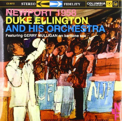 Duke Ellington At Newport 1958