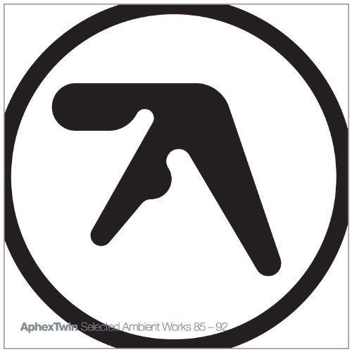 Aphex Twin Selected Ambient Works 85 92 Import Gbr 2 Lp