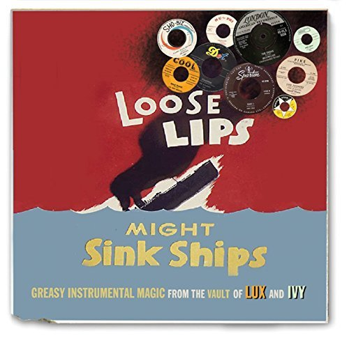 Loose Lips Might Sink Ships G Loose Lips Might Sink Ships G Import Gbr