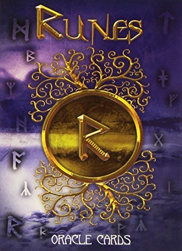 Lo Scarabeo Rune Oracle Cards