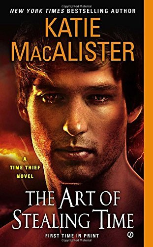 Katie Macalister The Art Of Stealing Time