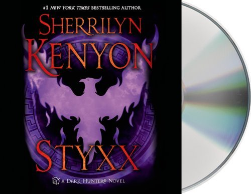 Sherrilyn Kenyon Styxx