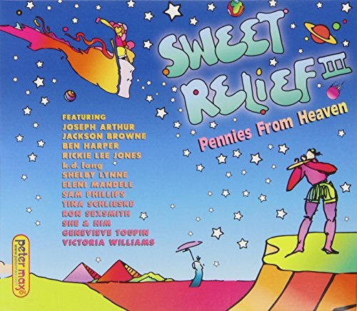 Sweet Relief Vol. 3 Pennies From Heaven