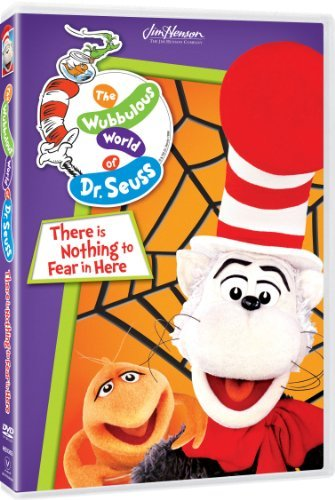There Is Nothing To Fear In He Wubbulous World Of Dr. Seuss Nr