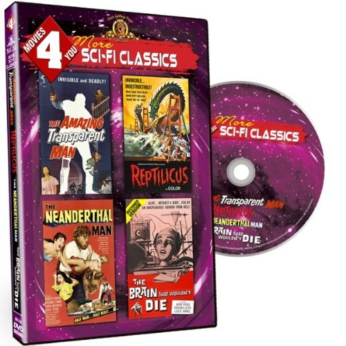 Movies 4 You More Sci Fi Class Movies 4 You More Sci Fi Class Nr