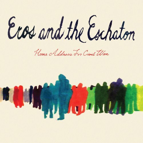 Eros & The Eschaton Home Address For Civil War