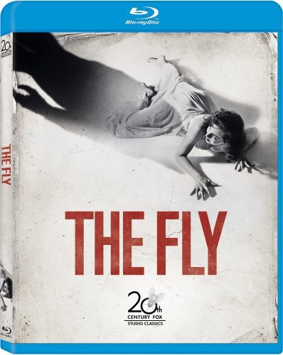 Fly (1958) Price Owens Blu Ray Ws Nr