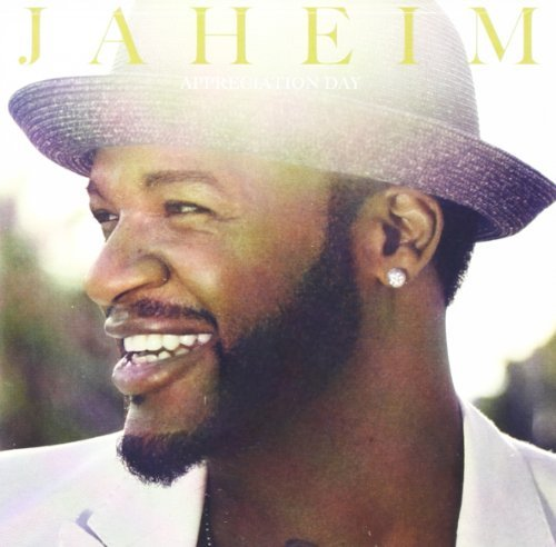 Jaheim Appreciation Day