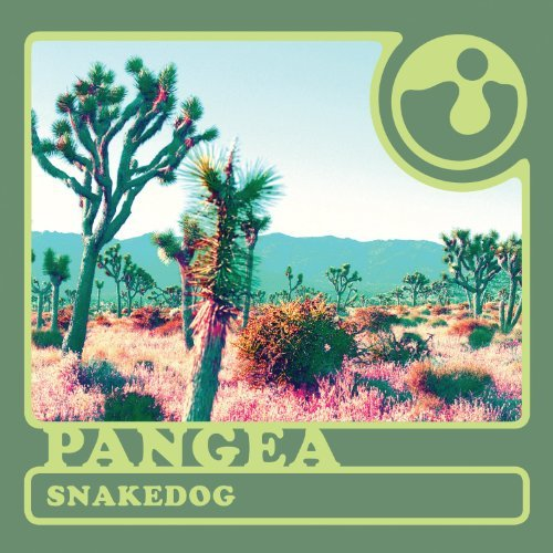 Pangea Snakedog 7 Inch Single