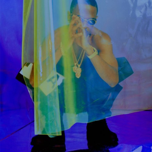 Big Sean Hall Of Fame Explicit Version Deluxe Ed.